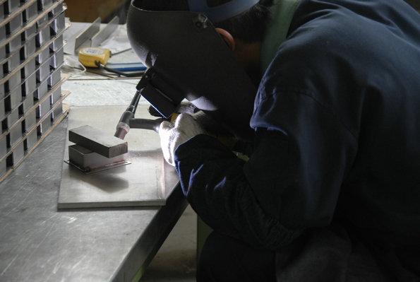 Solar Heat Converter - Control canbinets